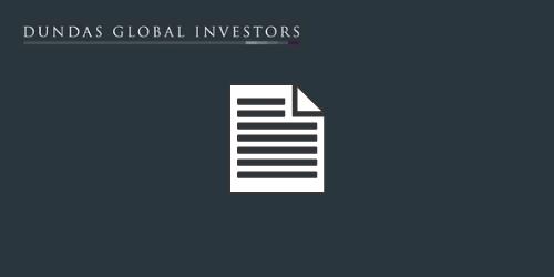 Heriot Global Fund Factsheet – August 2020 Image